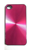 Starburst Case for iPhone® 4/4S (Pink)