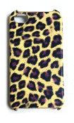 Snap case for iPhone® 4/4S (Leopard)